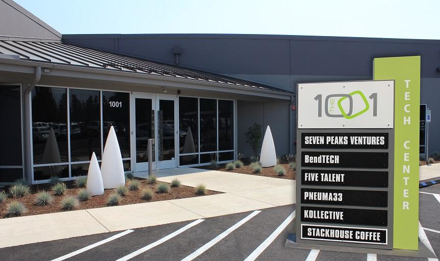 Bend Tech Center
