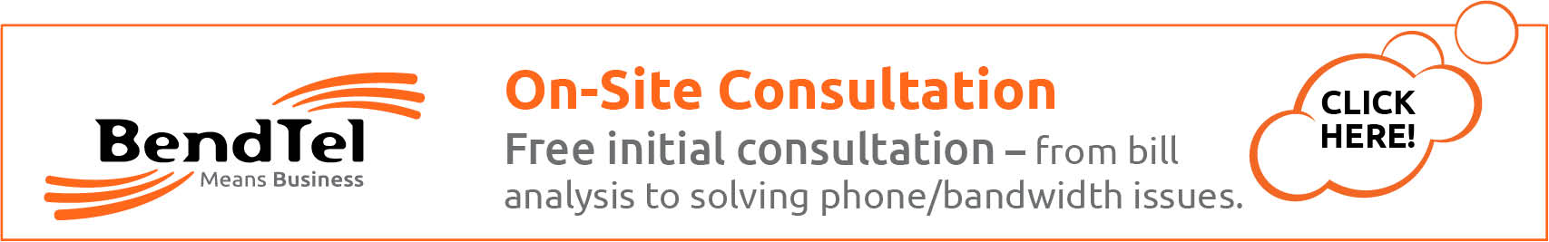 Contact us for a free on-site consultation