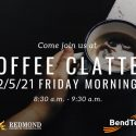 BendTel Hosts Virtual Coffee Clatter Event