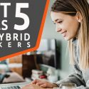 The 5 Best Tools for Hybrid Workers
